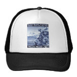 WWII Polish Army in Narvik, Norway Trucker Hat