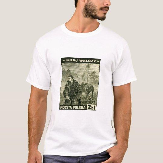 WWII Polish Home Army T-Shirt