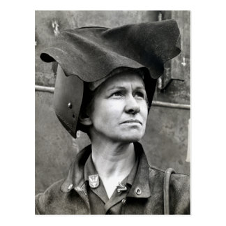 WWII Rosie the Riveter Post Cards
