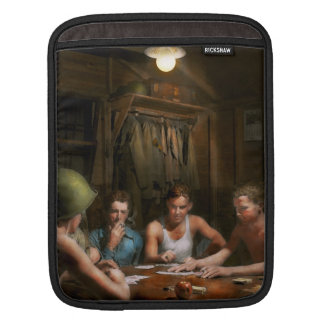 WWII - The card game 1943 iPad Sleeves