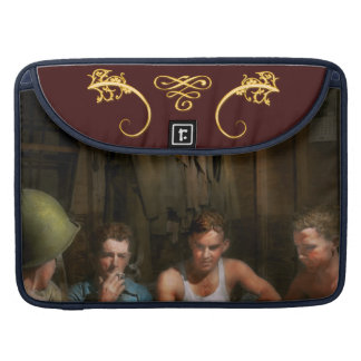 WWII - The card game 1943 MacBook Pro Sleeve
