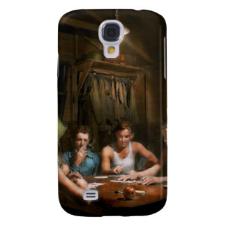 WWII - The card game 1943 Samsung Galaxy S4 Cover