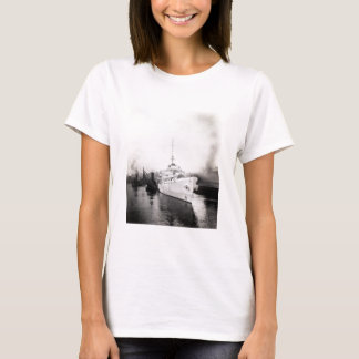 WWII US Coast Guard Cutter Campbell T-Shirt
