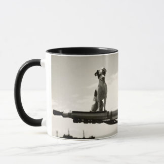 WWII USCG Dog named Kelly Mug