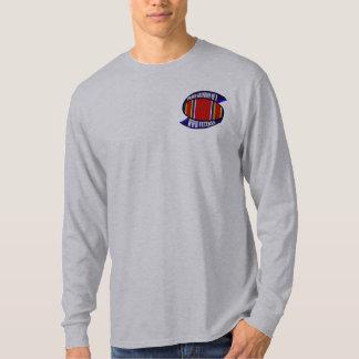 WWII Vet Grandson T-Shirt