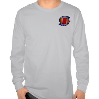WWII Vet Grandson Tshirts