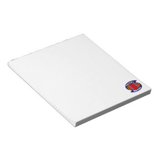 WWII Vet Notepad