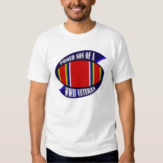 WWII Vet Son T-Shirt
