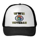 WWII Veteran Hats