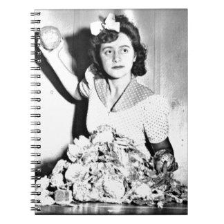 WWII Women on the Homefront/War Effort Notebook