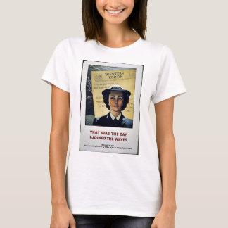 Wwii Women T-Shirt