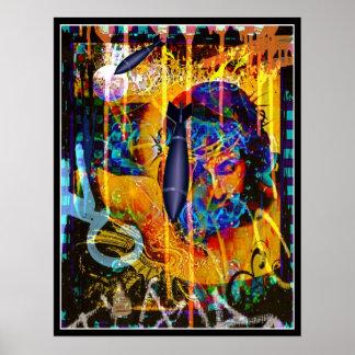 WWJB-Que bomba de Jesús Poster