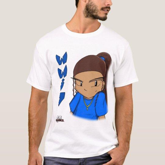 WWJD??? T-Shirt