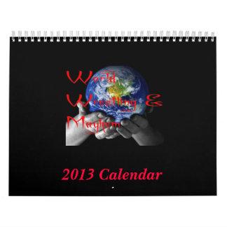 WWM Calendar