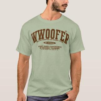 Wwoofer Playera