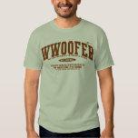 Wwoofer Shirt