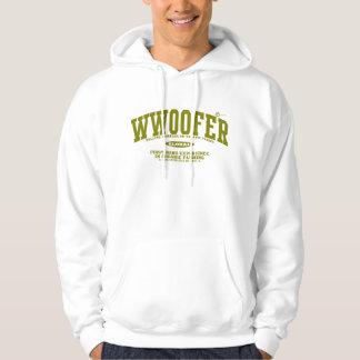 Wwoofer Sudadera