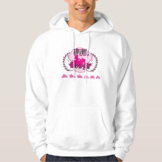 WWR Conga Logo Sweatshirt