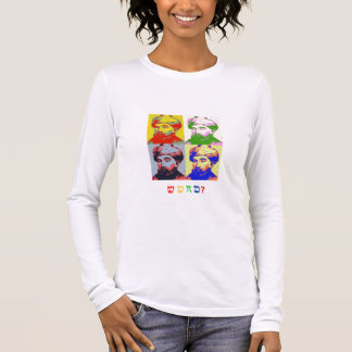 WWRD? LONG SLEEVE T-Shirt