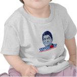 ¿WWRD, qué Reagan haría? Camiseta