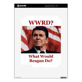 WWRD? iPad 2 DECAL