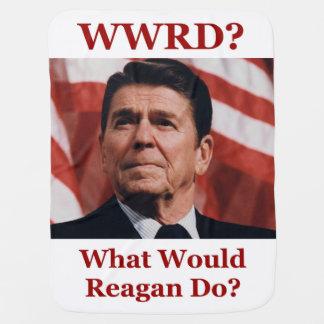 WWRD? SWADDLE BLANKETS