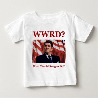WWRD? T-SHIRTS