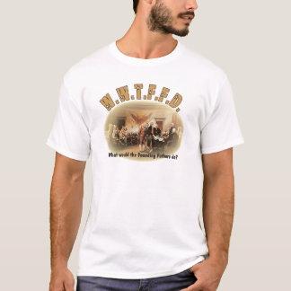WWTFFD T-Shirt