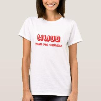 WWUD T-Shirt