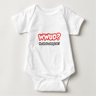 WWUD...What Would a Urologist Do? Shirts