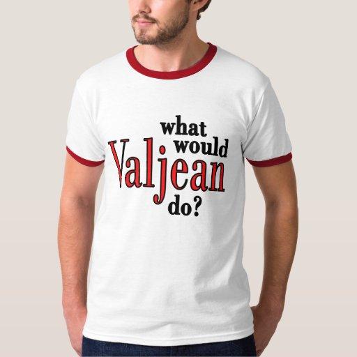 WWVD - Valjean Playera