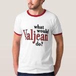 WWVD - Valjean T Shirt
