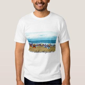www.allaboutthegrind.com T-Shirt