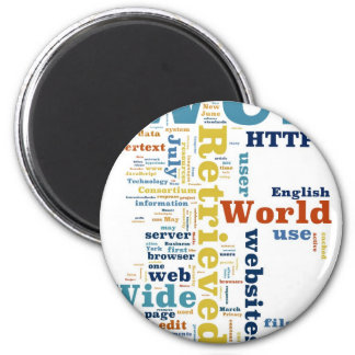 WWW and Internet Magnet
