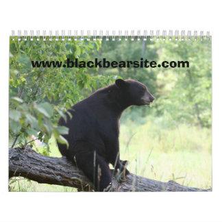 www.black bear site.com calendar