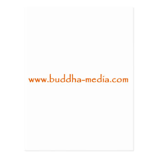www.buddha-media.com postcard