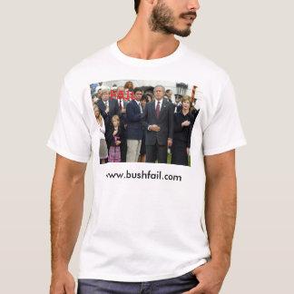 www.bushfail.com T-Shirt