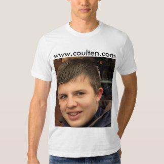 www.coulten.com Official T-Shirt