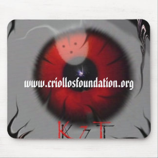 www.criollosfoundation.org mouse pad