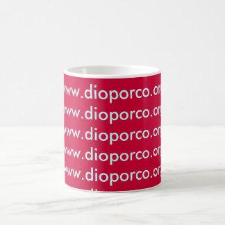 www.dioporco.org taza clásica