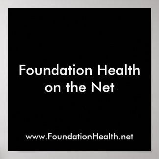 www.FoundationHealth.net Poster