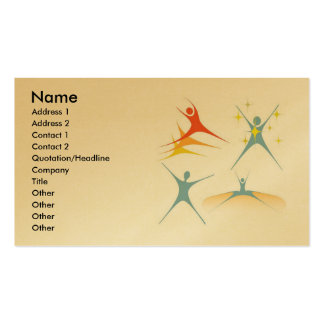 www.Garcya.us_25074283, Name, Address 1, Addres... Double-Sided Standard Business Cards (Pack Of 100)