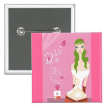 www.Garcya.us_Girls-50 Pinback Button