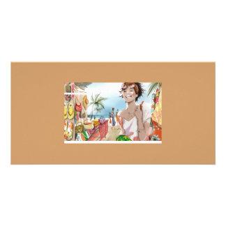 www.Garcya.us_stylish_people_2_800x600 Photo Card