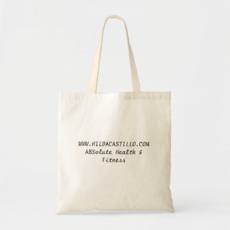 www.hildacastillo.com grocery bag