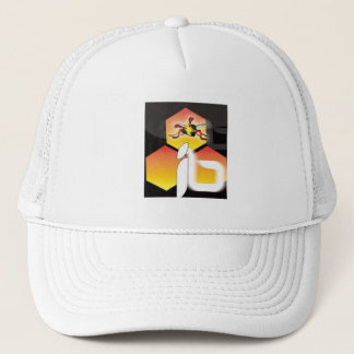 www.IndustryBuzzz.com Trucker Hat
