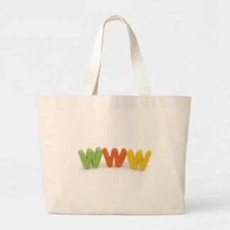 www Internet Bag