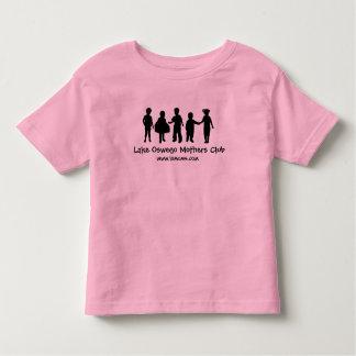 www.lomoms.com, Lake Oswego Mothers Club T-shirts