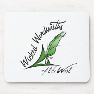 WWW MOUSE PAD