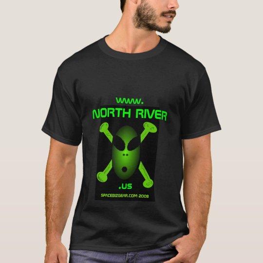 www.NorthRiver.US xT-Shirt T-Shirt